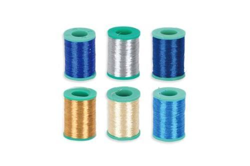 ncp metallic rod wrapping thread