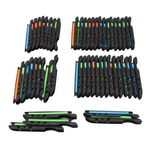 New Line Portable Colorful Rod Winder J