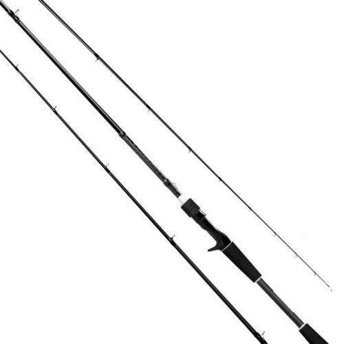 KastKing Perigee II Casting & Spinning Fishing Rod, 1 / 2pcs