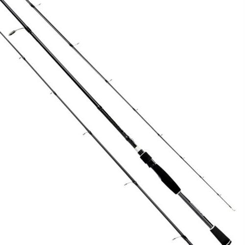 new perigee ii spinning and casting fishing