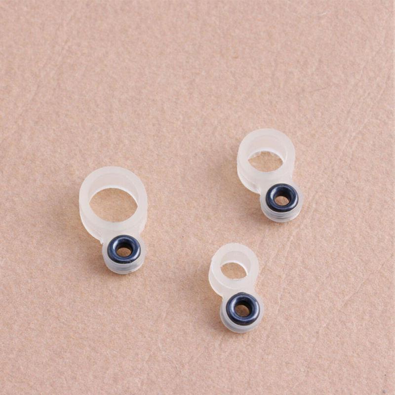 Eye Ceramic Fishing Line Ring