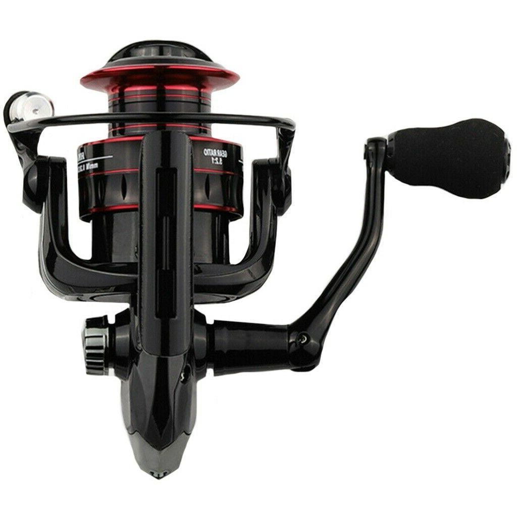 Fishing Spinning Reel Bearings Wheel Freshwater Bass SaltWat
