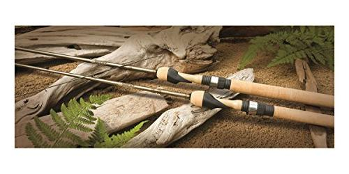 St. Croix Panfish Series Spinning Rod