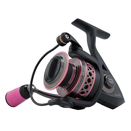 passion spinning reel 3000
