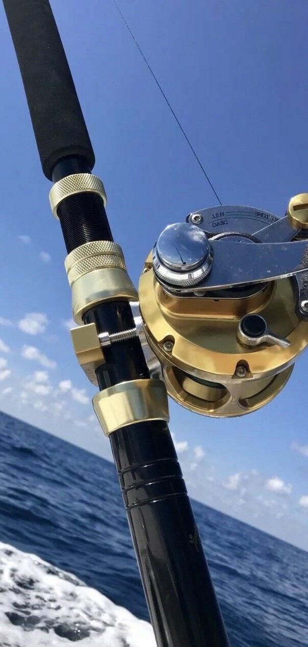 Penn Reel Senator Fishing Halt V3002