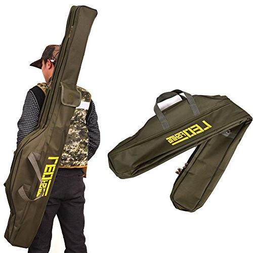 portable flodable fishing tackle bag