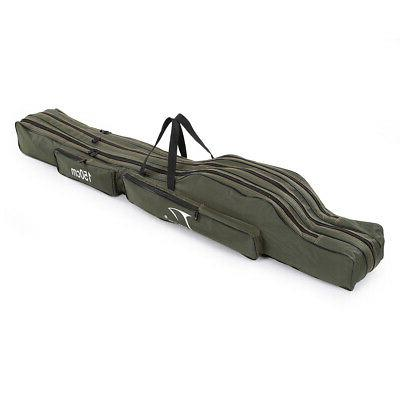 FDDL 150cm Fishing Rod Carrier Canvas