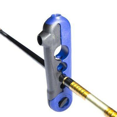 Portable Winder Spooler Rod Reel Board