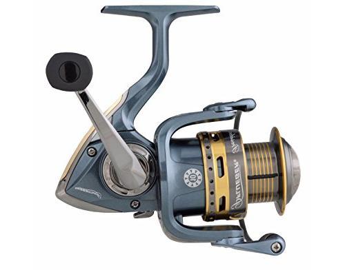 Pflueger PRESSP25B Fishing Reel