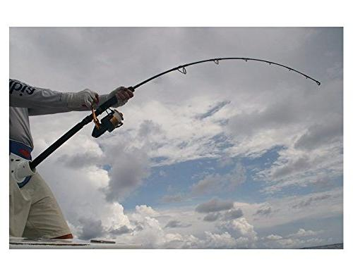 Penn Surf Fishing Medium Heavy Power