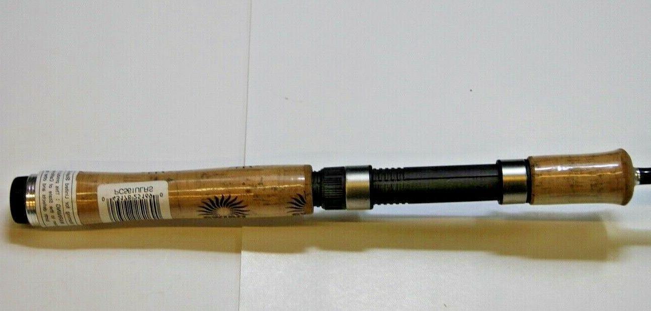 """Daiwa 5'6"""" 1pc Ultra Spinning PC561ULRS 1-4"""