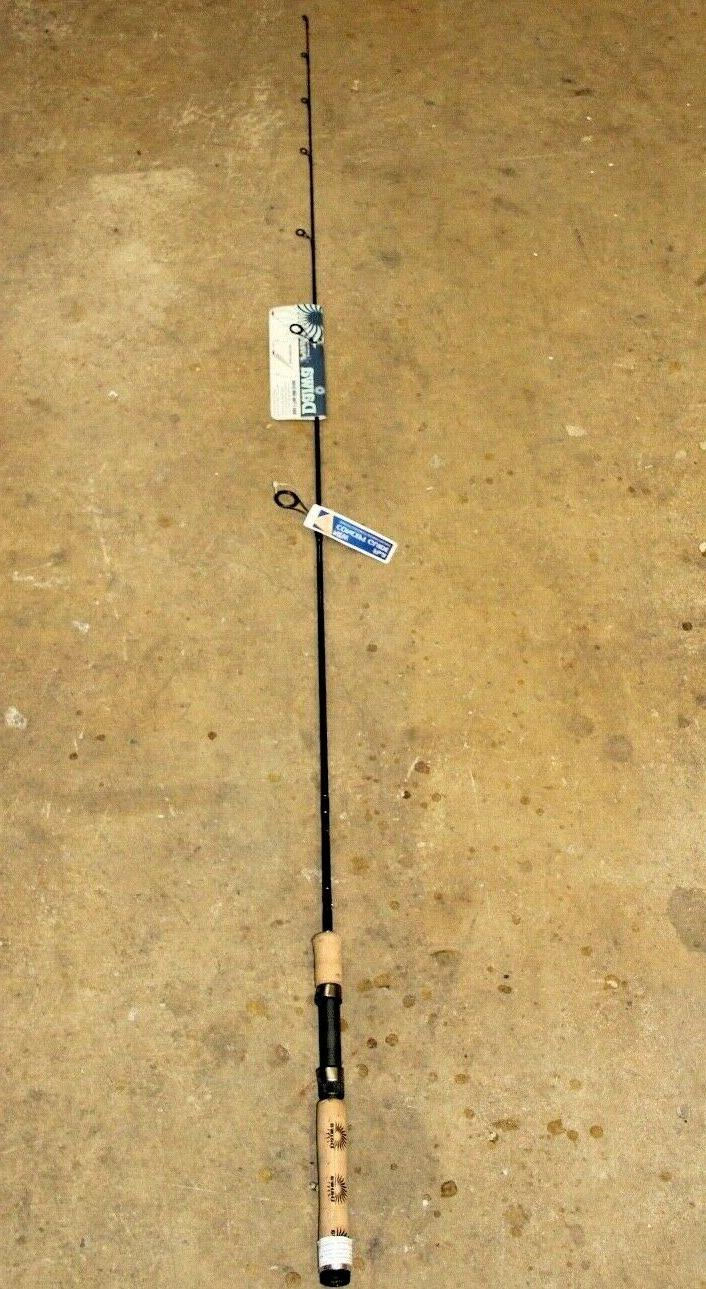 """Daiwa Procyon Freshwater Series 5'6"""" Spinning PC561ULRS"""
