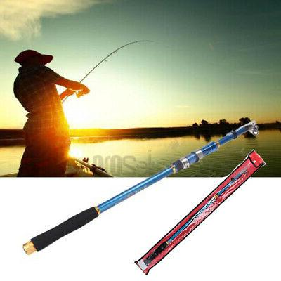 2.1M Fishing Rod Sea Spinning Pole