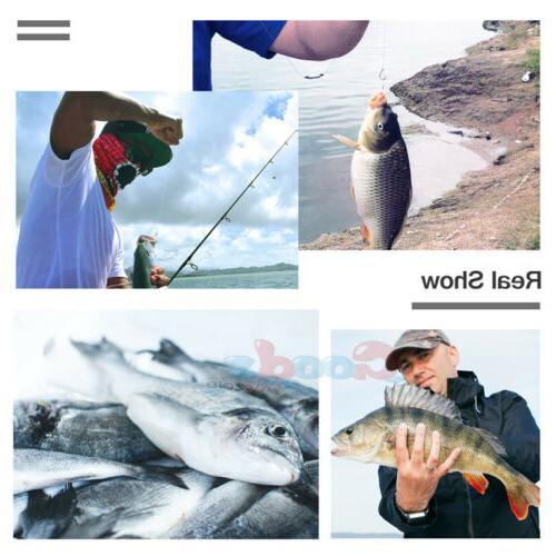 Professional Fishing Rod Travel Rod