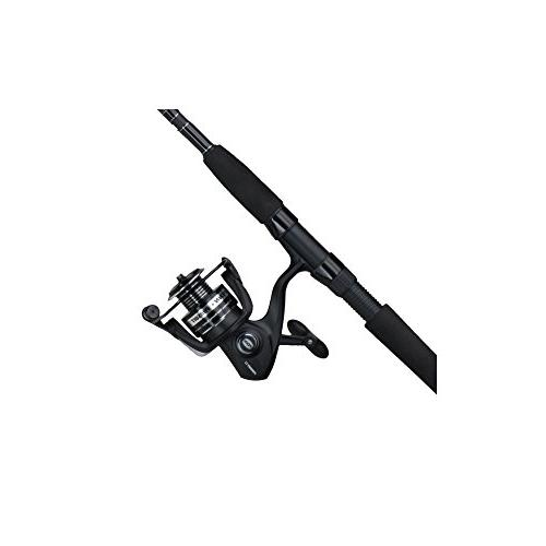 pursuit ii 3000 spinning combo