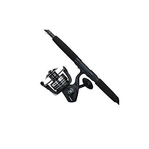 Penn Fishing Rod and Reel 8'
