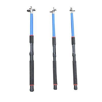 2.1-3.6M Portable Carbon Travel Telescopic Fishing Rod Sea