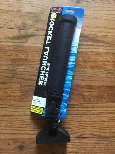 rocket launcher rod holder ss