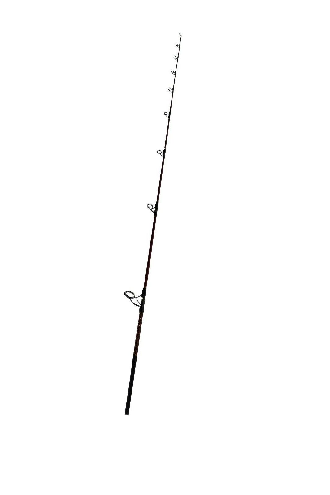 EatMyTackle Rod | Slow Action