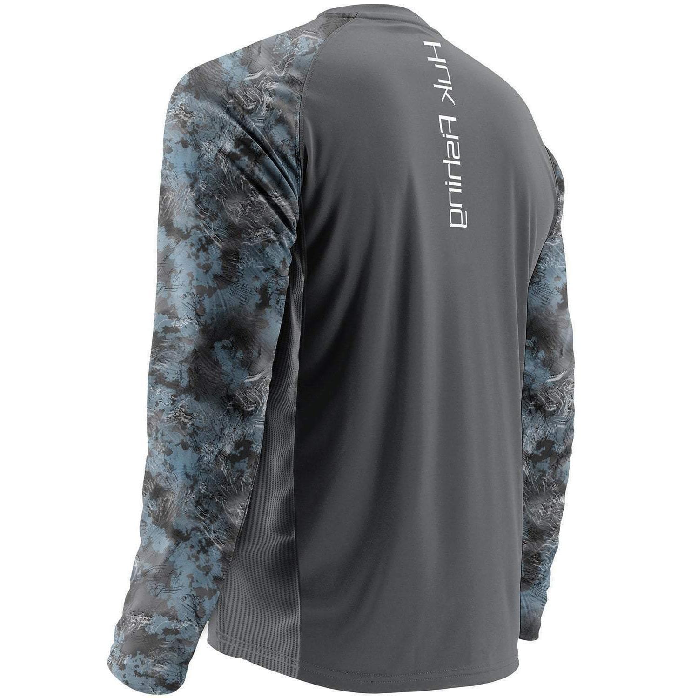 HEADER LS Fishing Shirt-Pick Color/Size
