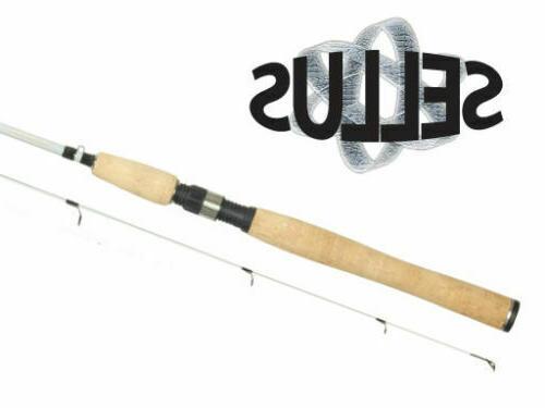 Shimano SUS66UL2 Sellus Spinning Rod