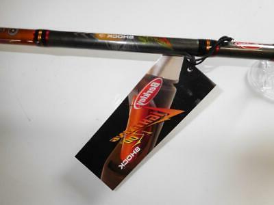 shock lightining rod