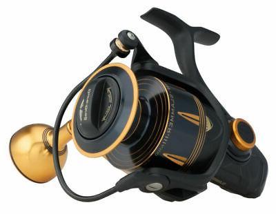 Penn Slammer III 3 8500 Spinning Reel 4.7:1 Model SLAIII8500