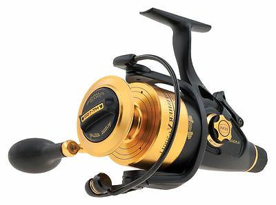 spinfisher v ssv6500ll spinning reel