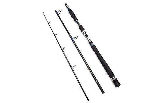 6' Spinning Pole Travel