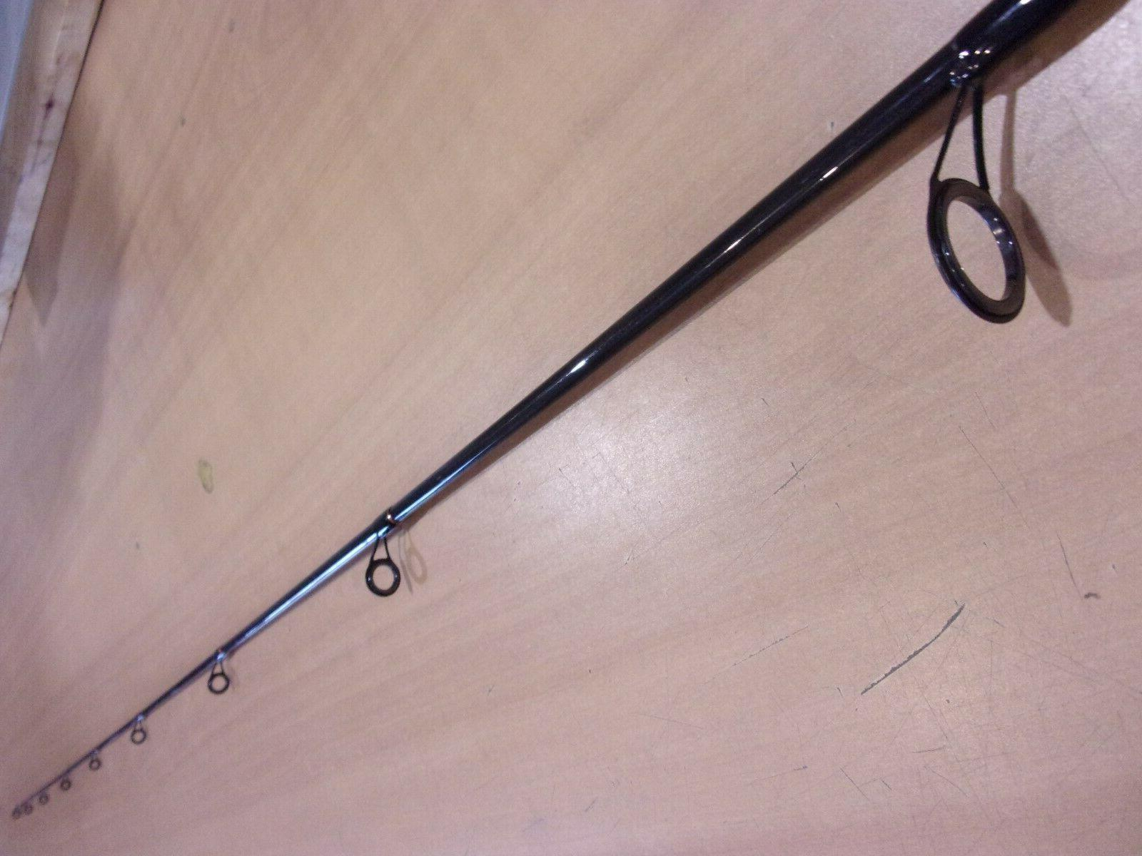 PENN SQUADRON spinning rod foot inch