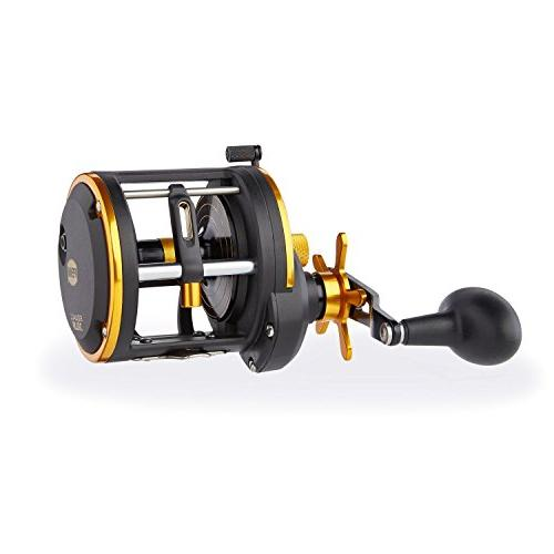 Penn Squall Wind and Trolling Reel Feet
