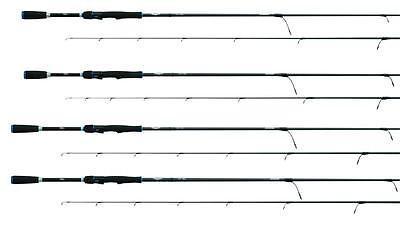 Daiwa Steez AGS Graphite 7' Medium Finesse Spinning Fishing