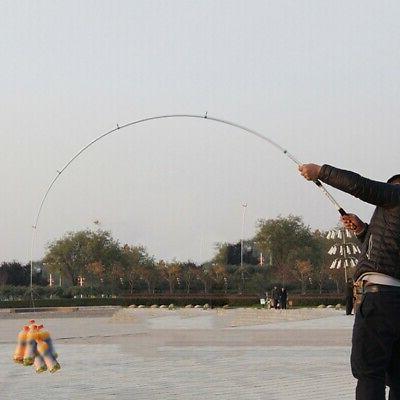 Super Hard Fishing Rod Carbon Fiber Hand Fish