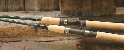 tidemaster spinning rod
