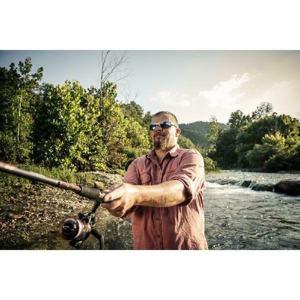 Spinning Fishing Rod Portable Outdoor Fishing