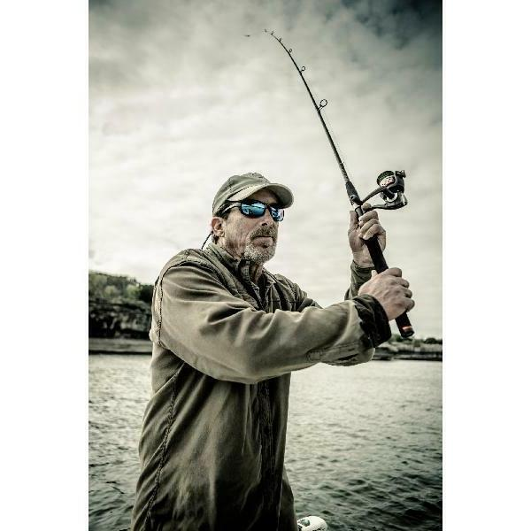 Shakespeare Ugly Stik GX2 Spinning Outdoor Fishing Stick