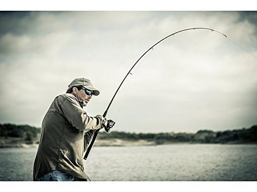 Ugly USSP562L Spinning Rod