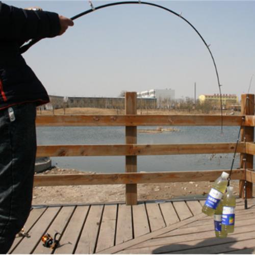 US Hard Telescopic Fishing Saltwater Travel Pole