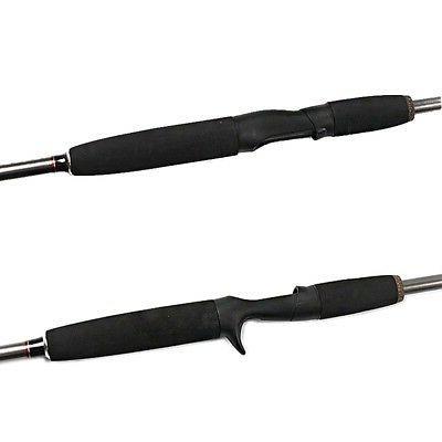 1.8M Fiber Freshwater Travel Spinning Rod