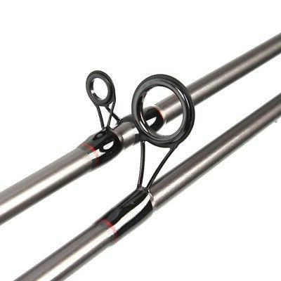 1.8M Rod Carbon Pole