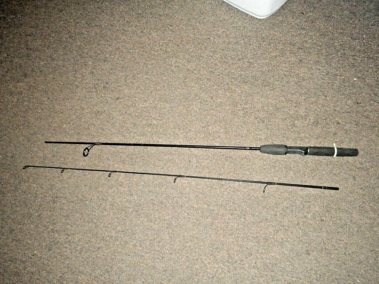 """Vintage BERKLEY Rod Series 6"""""""