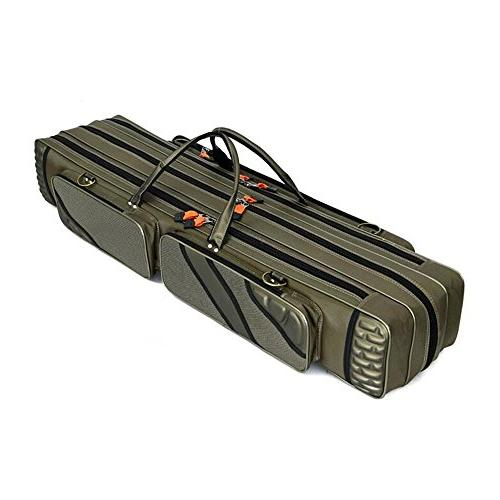 waterproof fishing bag triple layer