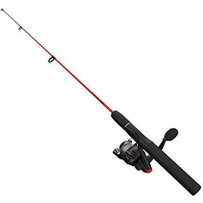 Zebco Reel And Combo Consumer Electronics