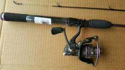 LADY Ugly STIK GX2 6' Medium Spin Combo