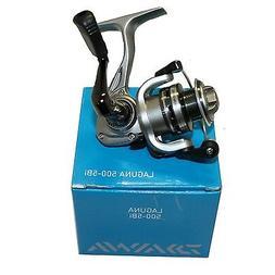Daiwa Laguna LAG500-5Bi Spinning Reel