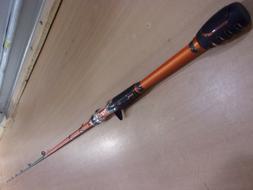 BERKLEY LIGHTNING ROD SHOCK 6 foot 6 inch Medium Heavy CASTI