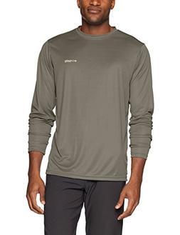 Columbia Men's Terminal Tackle PFG Triangle Long Sleeve Shir