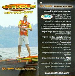 Bundle - Duckett Fishing Micro Magic Pro XL Kigan DFMX70M-CC