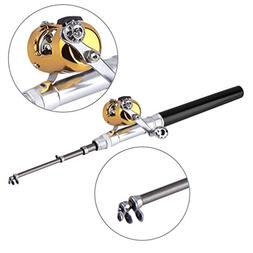 mini fishing rods