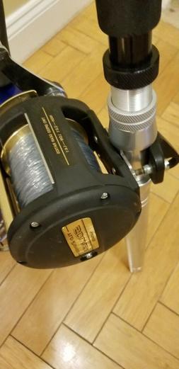 Mint Matching pair Shimano TLD 2 50